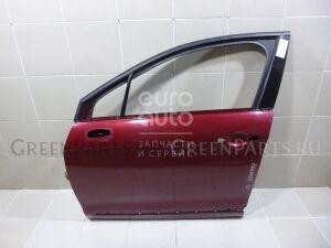 Дверь на Citroen C5 2008- 9002Y8