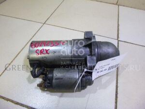 Стартер на Cadillac SRX 2003-2009 12574832