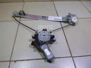 Стеклоподъемный механизм на Mitsubishi Galant (DJ,DM) 2003-2012 MR599949