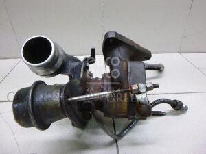 Турбокомпрессор на Renault Megane III 2009-2016 144110420R