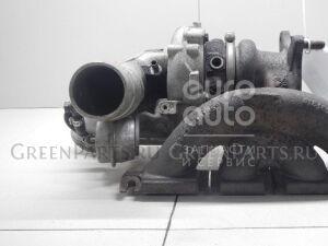 Турбокомпрессор на Skoda octavia (a5 1z-) 2004-2013 06J145701R