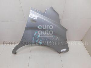 Крыло на Hyundai starex h1/grand starex 2007- 663214H501