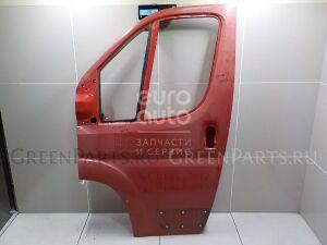 Дверь на Peugeot boxer 250 2006- 9002X8