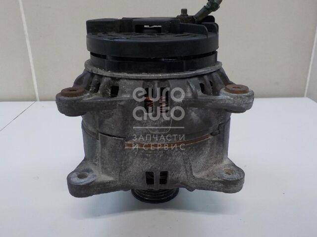 Генератор на Renault Scenic II 2003-2009 8200660041