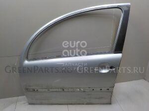 Дверь на Citroen C3 2002-2009 9002V1