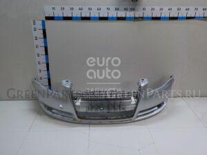 Бампер на Audi A4 [B7] 2005-2007 8E0807105GRU