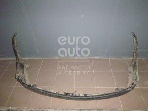 Бампер задний на Hyundai santa fe (dm) 2012- 866122W000