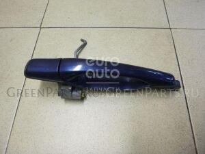 Ручка двери на Mitsubishi outlander (cu) 2001-2008 MR634486