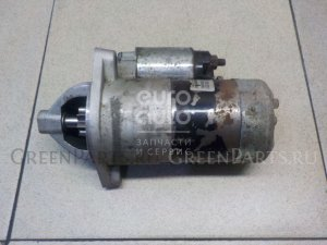 Стартер на Hyundai ACCENT II (+ТАГАЗ) 2000-2012 3610032510
