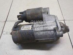 Стартер на Renault megane ii 2003-2009 8200306595