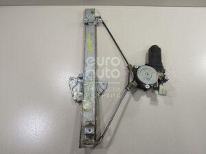 Стеклоподъемный механизм на Mitsubishi pajero/montero ii (v1, v2, v3, v4) 1991-1996 MR135167