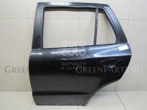 Дверь задняя на Hyundai Santa FE (CM) 2006-2012 770032B020