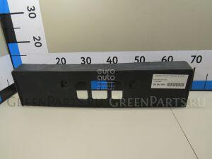 Накладка на бампер на Honda CR-V 2002-2006 71180S9AG01