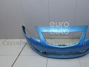 Бампер на Opel Meriva B 2010- 93168449