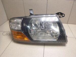 Фара на Mitsubishi pajero/montero iii (v6, v7) 2000-2006 MR558824