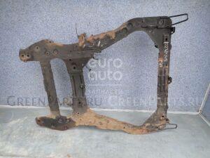 Балка подмоторная на Peugeot 607 2000-2010 3502CC