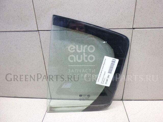Стекло двери на Chevrolet Cruze 2009-2016 95490812