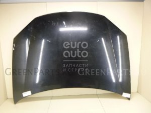 Капот на VW Jetta 2006-2011 1K0823031L