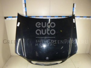 Капот на Mercedes Benz W163 M-KLASSE (ML) 1998-2004 1638800157