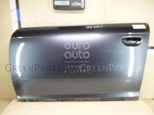 Дверь на Audi a6 [c6,4f] 2004-2011 4F0831051F