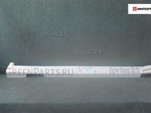 Порог на Honda Stepwgn RK2 R20A