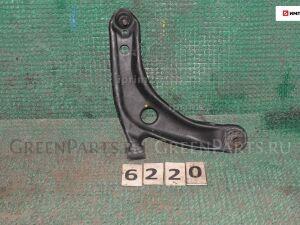 Рычаг на Toyota Ractis NCP100 1NZFE 48068-59095