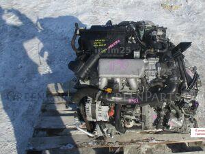 Двигатель на Nissan Note E12 HR12DDR HR12-066531B