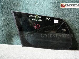 Стекло собачника на Toyota Corolla Fielder NZE141 1NZFE