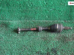 Привод на Mazda Mpv LY3P L3VE