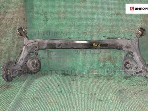 Привод на Mazda Atenza GY3W L3 mex trans