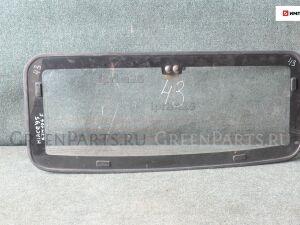 Люк на Toyota Hiace KZH106 1KZTE