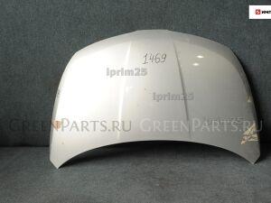 Капот на Nissan Tiida SC11 HR15DE