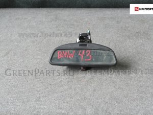 Зеркало салона на Bmw X5 E53 M54