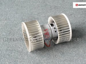 Мотор печки на Bmw X3 E83 M54