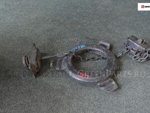 Крепление запаски на Toyota Toyoace RZY230 1RZE