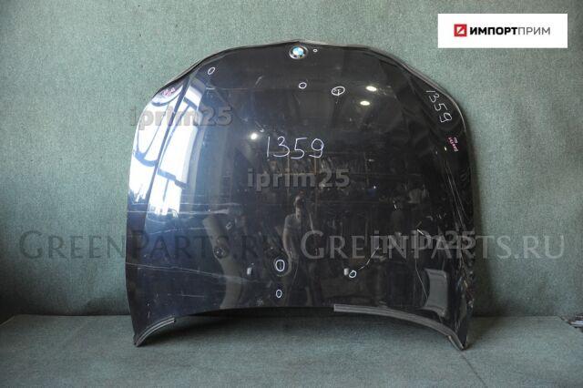 Капот на Bmw 5-SERIES E60 N52 ORIGINAL