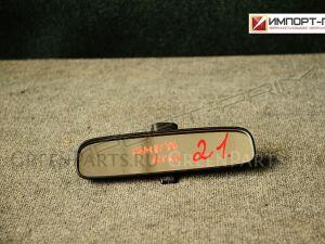Зеркало салона на Toyota Corolla Axio NZE144 1NZFE