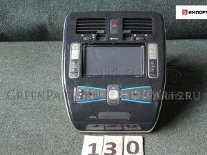 Магнитофон на Nissan Leaf ZE0 EM61