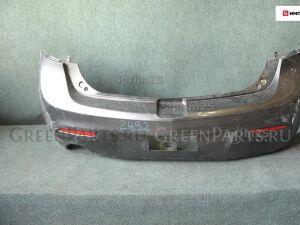 Бампер на Mazda Axela BLEFW LFVDS P8356