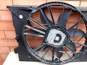 Диффузор радиатора на Mercedes-benz E-CLASS W211 M112E32 A2115001693