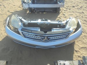 Фара на Mitsubishi Lancer Cedia 4G94.