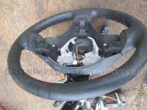 Руль на Toyota Belta 2SZFE.