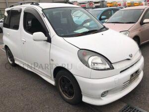 Бензонасос на Toyota Funcargo 1NZFE.