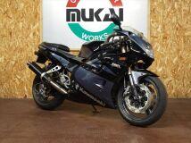 мотоцикл KAWASAKI ZZ-R 400