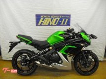 мотоцикл KAWASAKI NINJA 400
