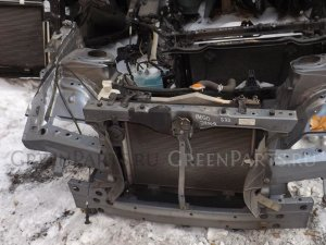 Радиатор кондиционера на Toyota Rush J210E
