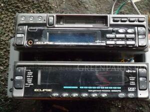 Магнитофон на Mitsubishi RVR N23W