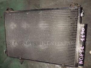 Радиатор кондиционера на Toyota Bb NCP31 1NZFE