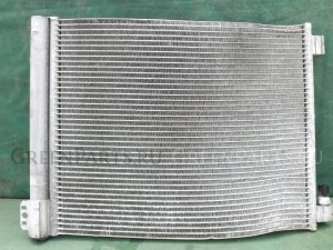 Радиатор кондиционера на Nissan Note E12 HR12DDR