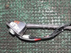 Антенна на Nissan X-Trail NT31